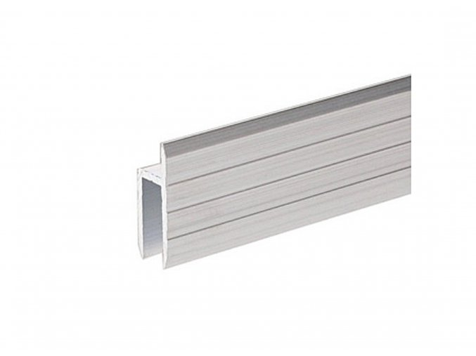 "Adam Hall 6126 Aluminium ""h"" Section"