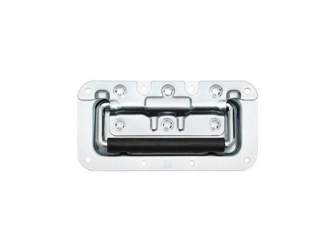 Adam Hall 340822 Small recessed sprung handle
