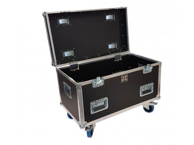 Profi flight case 800x500x500