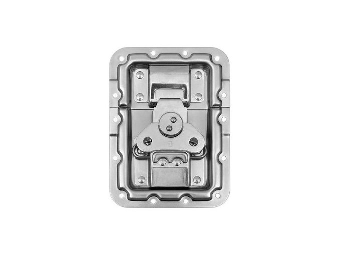 Adam Hall 172572 Butterfly Latch V3 large with Rivet Protection