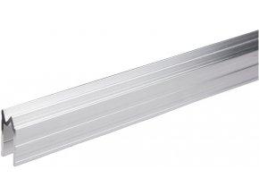 Adam Hall 6103 Aluminium hybrid lid location 9,5 mm