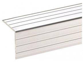 Adam Hall 6111 Aluminium Case Angle 35x35 mm