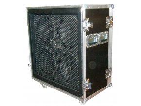 Case na kytarový box 4x12 Double Door