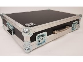 Case Allen & Heath ZED-22