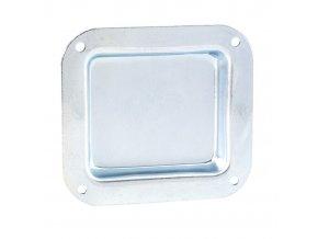 Adam Hall Castor Dish 38080