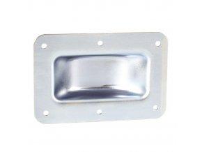 Adam Hall 38083 Castor Dish 100 mm