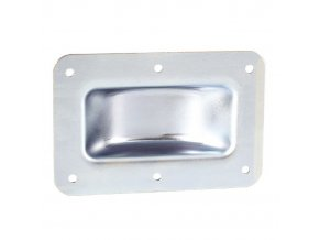 Adam Hall Castor Dish 100 mm 38083