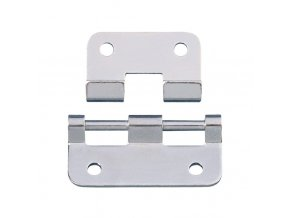 Adam Hall Heavy Duty Hinge 2251