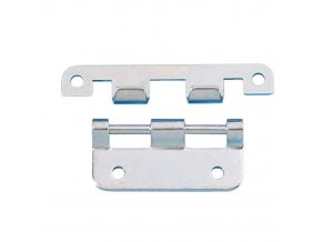Adam Hall Heavy Duty Hinge 2252