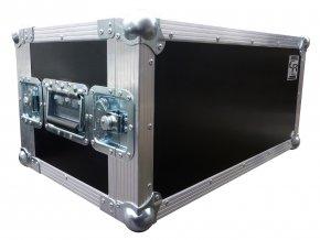 case na baskytarový zesilovač AMPEG verze Double Door