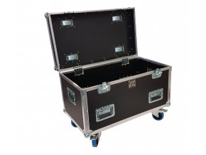 Profi flight case 800x500x500