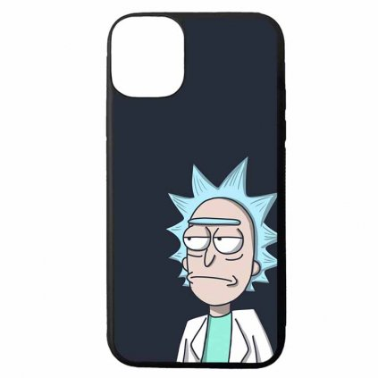 rick and morty D