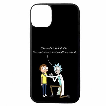 rick and morty H