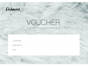 voucher cashmerehouse