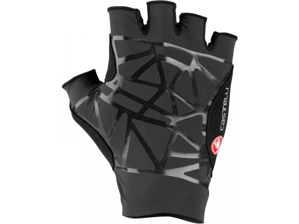 Cyklo rukavice Castelli ICON RACE (Farba Castelli-ICON-RACE-čierna, Veľkosť XXL)