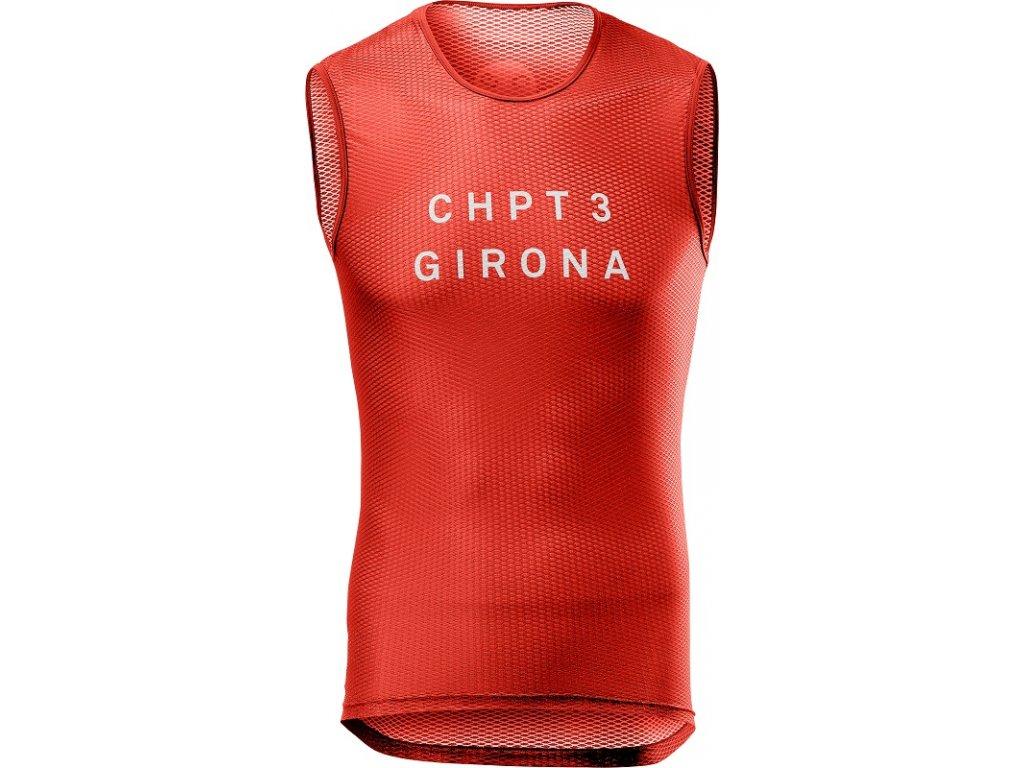 Funkčná bielizeň CHPT3 Girona 1.86 (Farba CHPT3-Girona-1.86-light-čierna, Veľkosť XXL)