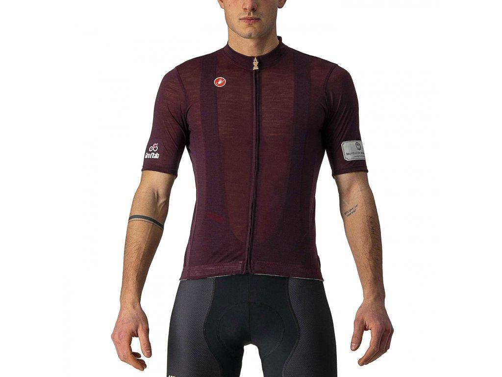 Castelli Giro Montalcino  Originálna, limitovaná kolekcia Giro d´Italia