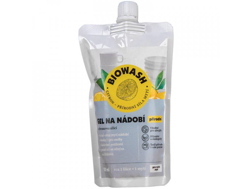 bio wash gel na riad