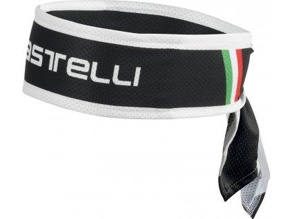 Castelli čelenka (Farba Castelli-čelenka-Červená, Veľkosť UNI)