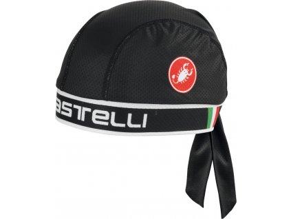 Šatka Castelli (Farba Castelli-satka-Červená, Veľkosť UNI)
