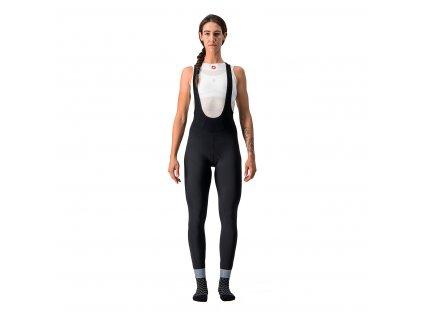 Dámske nohavice Castelli Tutto Nano (Farba Castelli-Tutto-Nano-Čierna, Veľkosť XS)