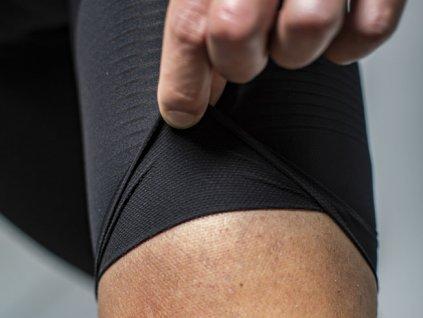 Pánske cyklo kraťasy Castelli SUPERLEGGERA (Farba Castelli-SUPERLEGGERA-čierna, Veľkosť 3XL)