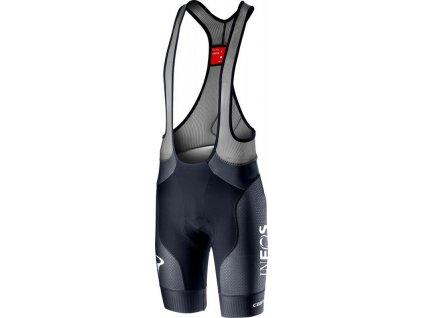 Castelli IG Free Aero Race 4  Cyklistické nohavice stvorené pre závod i komfort