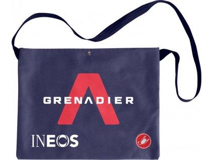 Castelli Ineos Grenadier Feed bag  Musett taška pre voľný čas