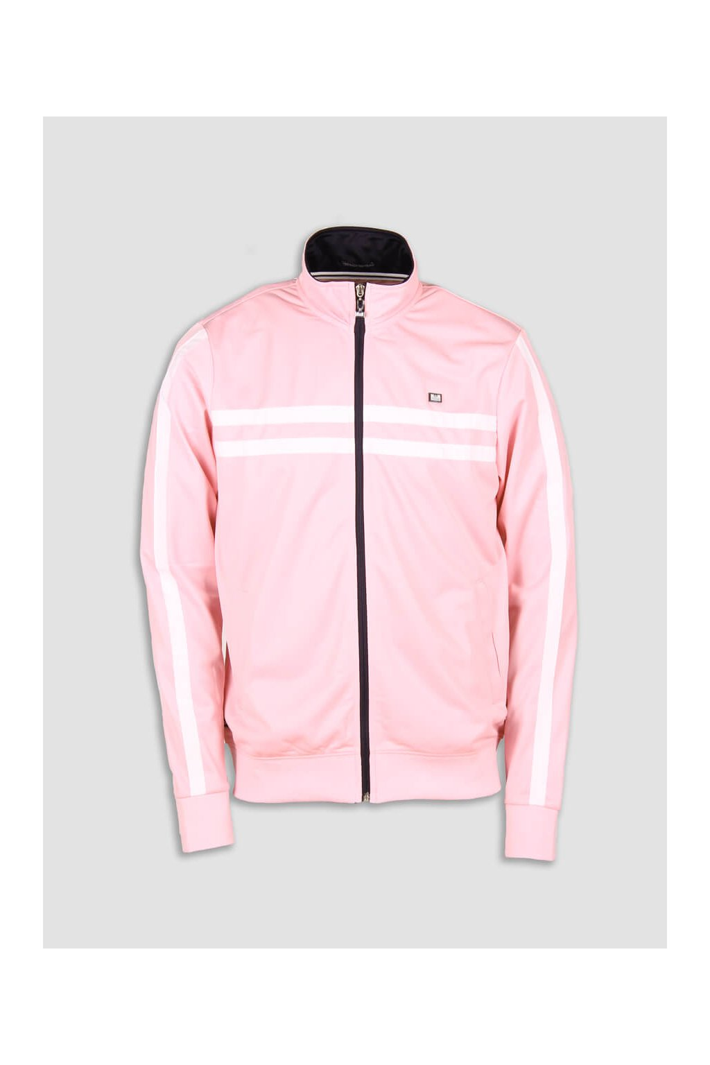 SPSS18 02 KESEY SPORT TRACK TOP ROSE