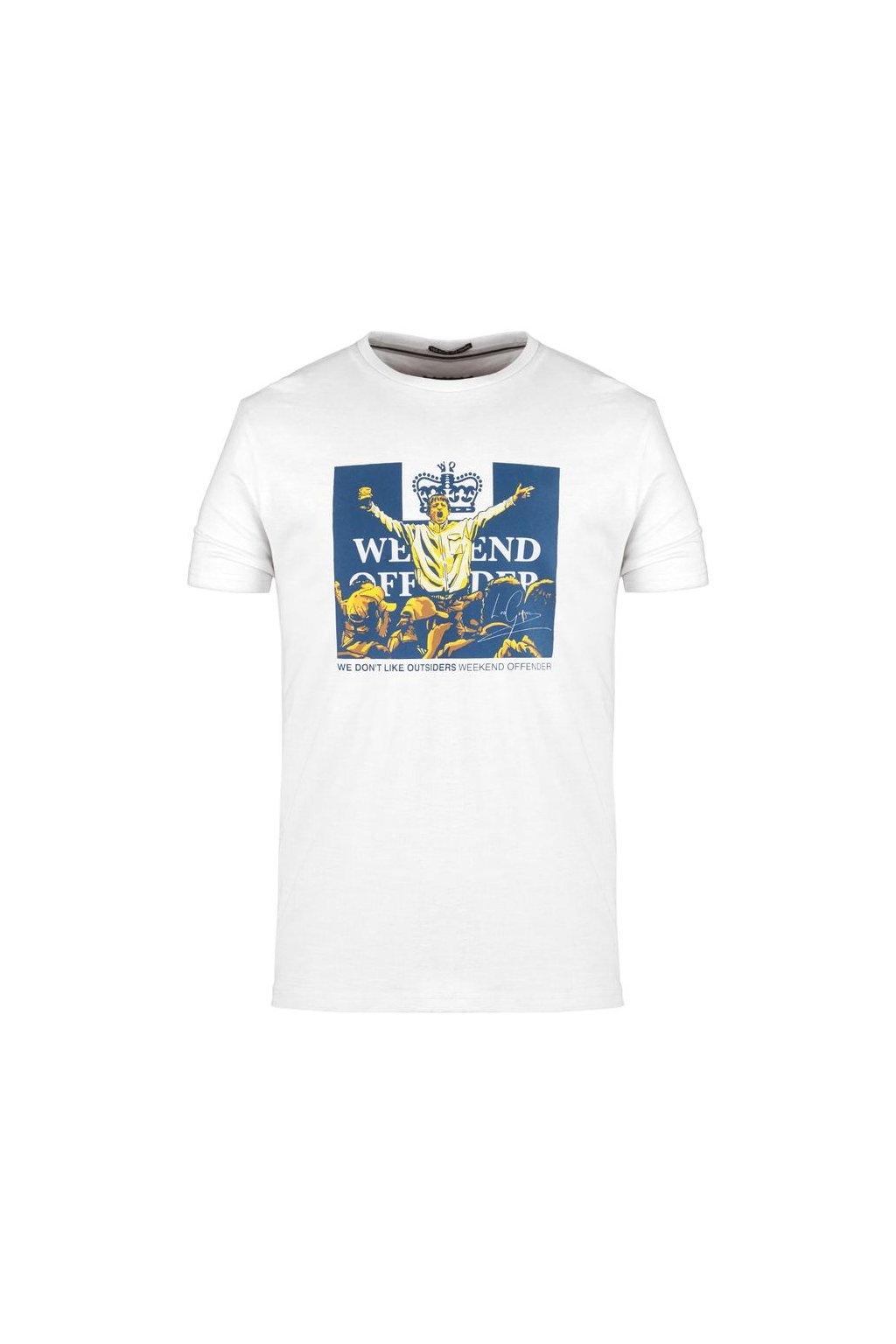 LEO GREGORY TEE WHITE MANNEQUIN 900x