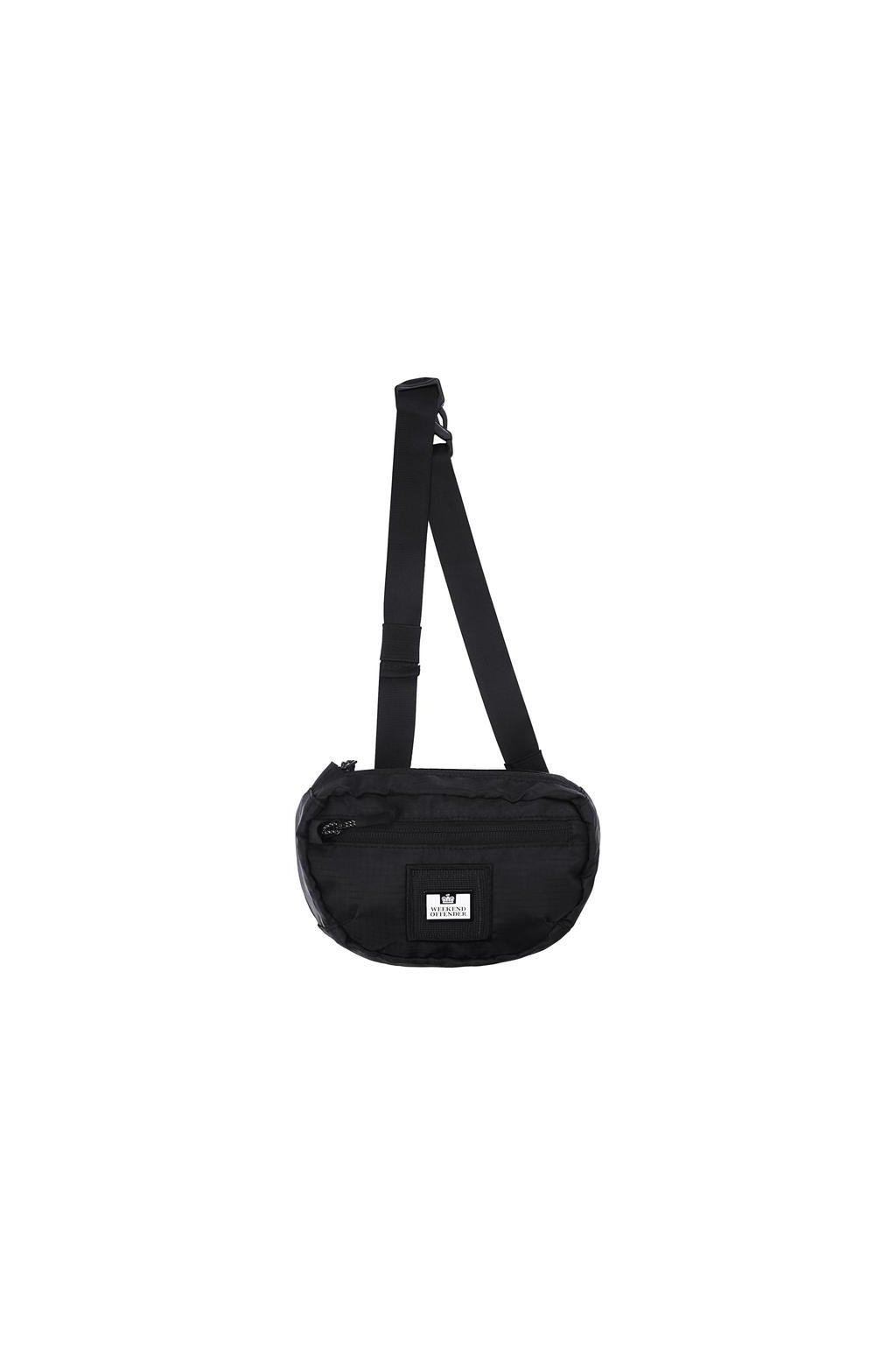 BELT UTILITY BAG BLACK