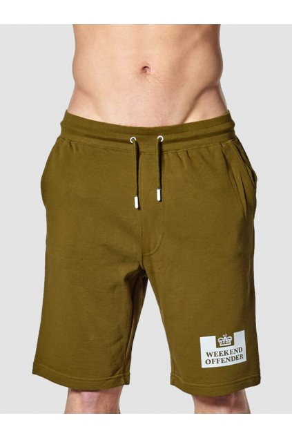 action short olive manq resized