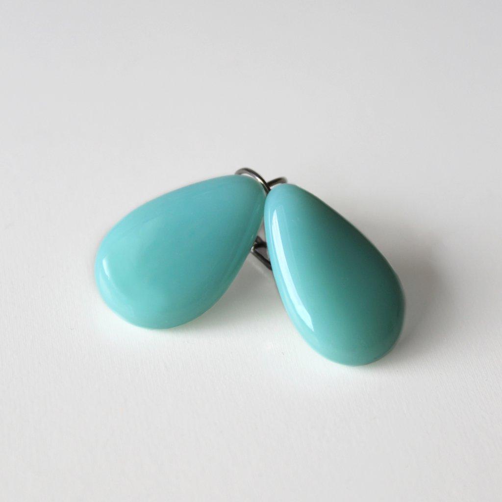 Kapky Robins egg blue