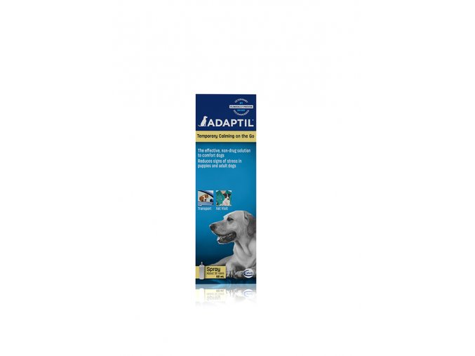 Copy of adaptil spray60 UK face