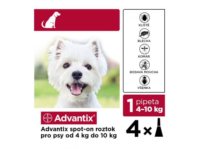 advantix spot on pro psy 4 10 kg 4x1 ml 2193864 1000x1000 fit
