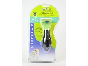 FURminator hrablo Toy Short Hair 2