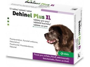 Dehinel Plus XL a.u.v. tbl 2