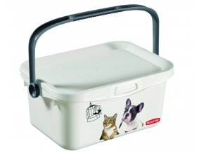 Multibox 3L bily