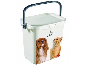 Multibox 6L bily
