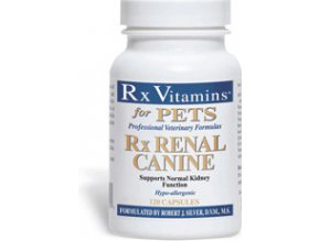 Rx Pets renal canine