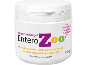 Enterozoo gel 450 g