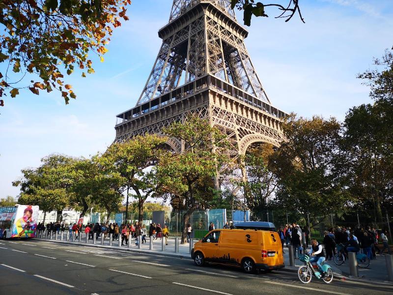 CARP TOUR FRANCE | ROBO
