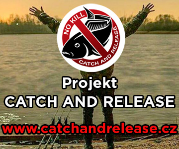O projektu Catch And Release