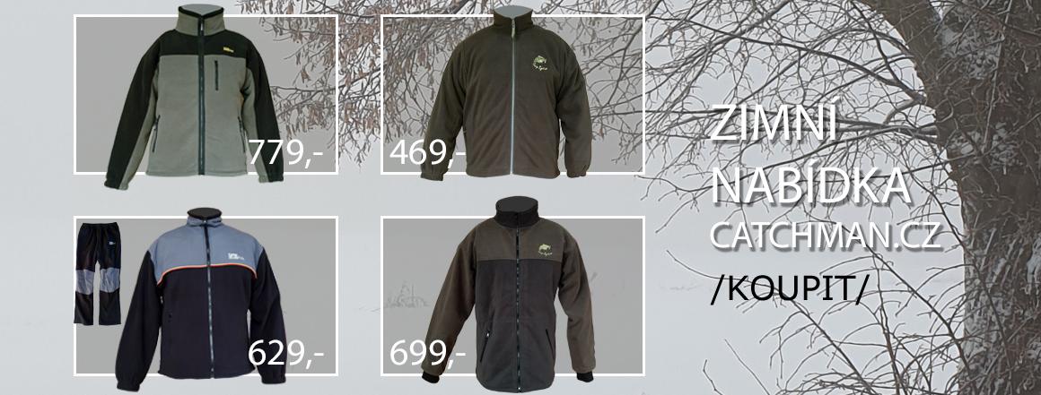 oblečení nabídka
