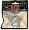 008001 mořské háčky ICE fish KWEITE pytlik