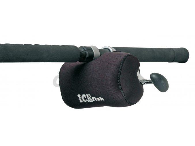 004075 obal na naviják ICE fish