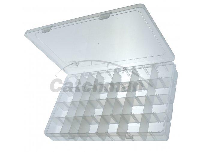 001628 krabička twisterová stavitelná velká