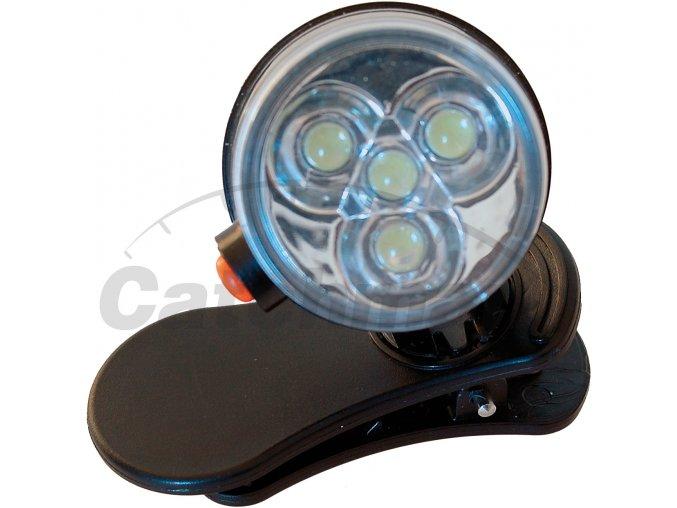 001703 Lampička Clip 1
