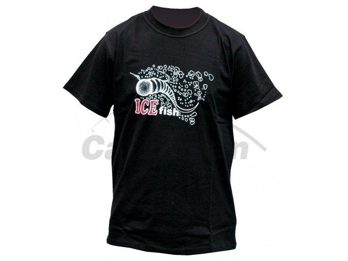 004061 tričko ICE fish 1
