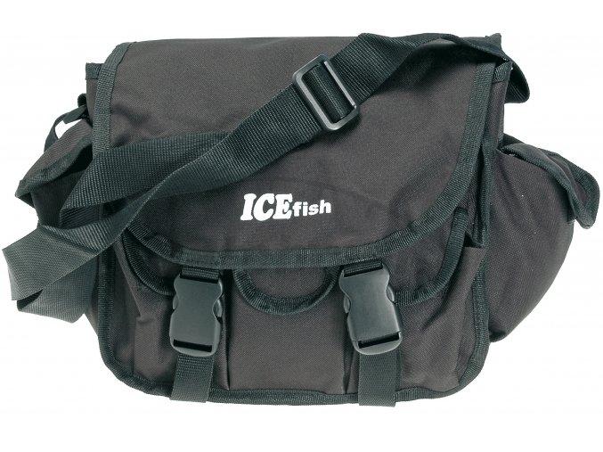 004081 taška malá ICE fish